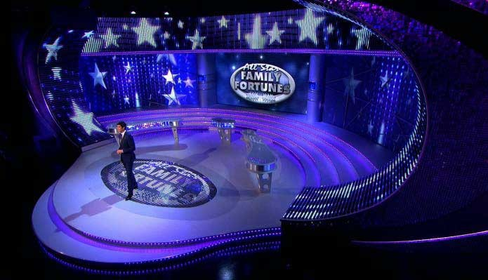 All Star Family Fortunes