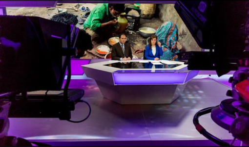 Alaraby TV Network
