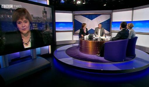 BBC Westminster