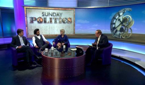Daily Politics Show
