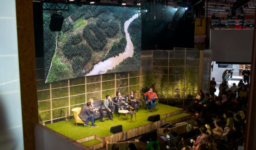 How the Lush Summit reached an audience of over 15 million
