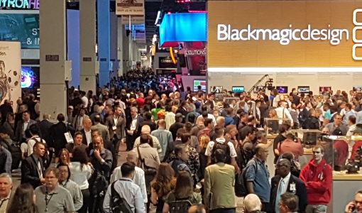 NAB Show 2018 Review