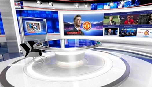 Sky Sports – Sport On The Box