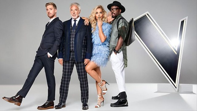 The Voice Series 4