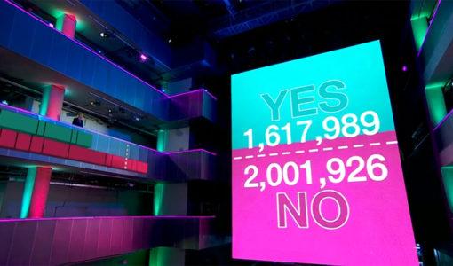 BBC Scottish Referendum Live