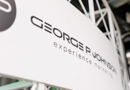 Why George P Johnson chose Anna Valley to create a technology showcase for a global financial service provider