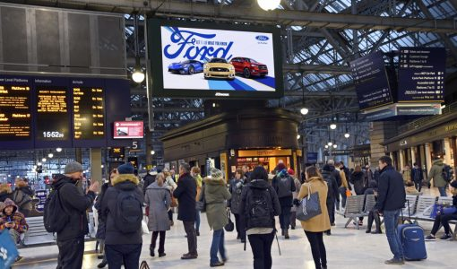 ANNA VALLEY COMPLETES FIRST INSTALLATION AS APPROVED JCDECAUX CONTRACTOR