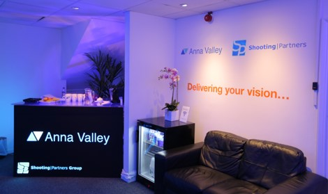 Anna Valley January Showcase Unveils Emerging Technologies
