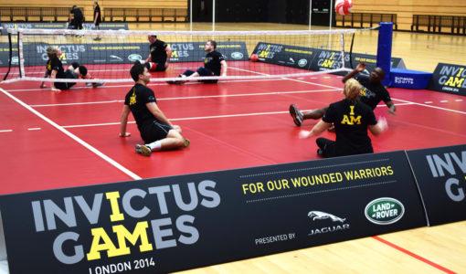 Invictus Games 2014