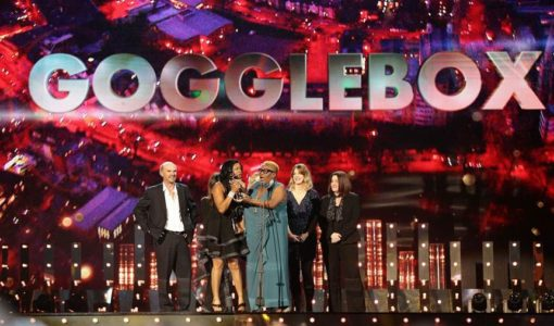 Gogglebox Wins 'Best Factual' at NTAs