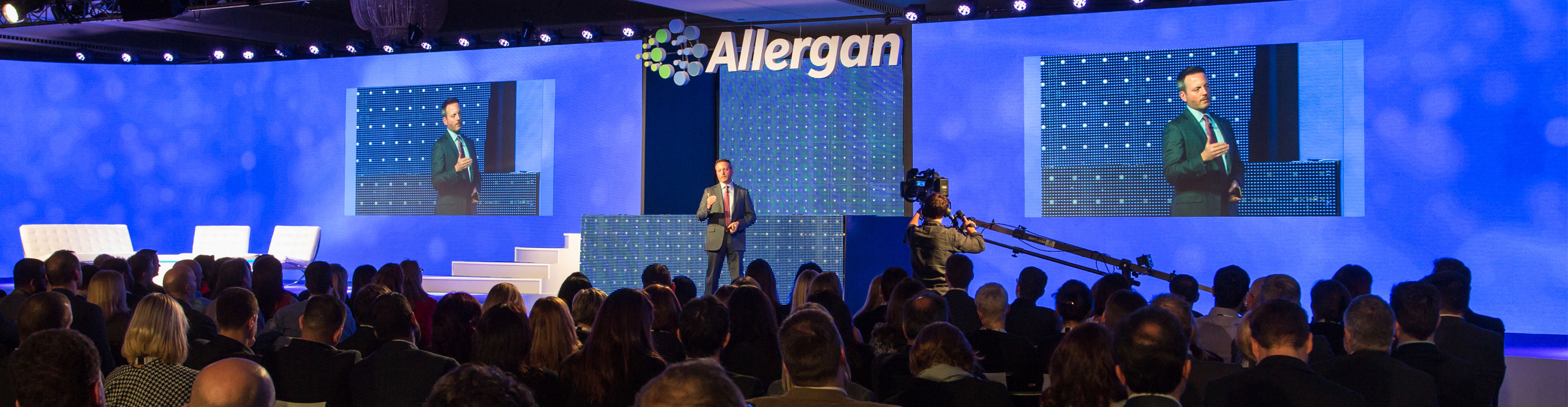 Allergan Conference