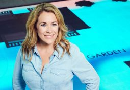Using an LED floor to bring designs to life for Sarah Beeny's Renovate Don't Relocate