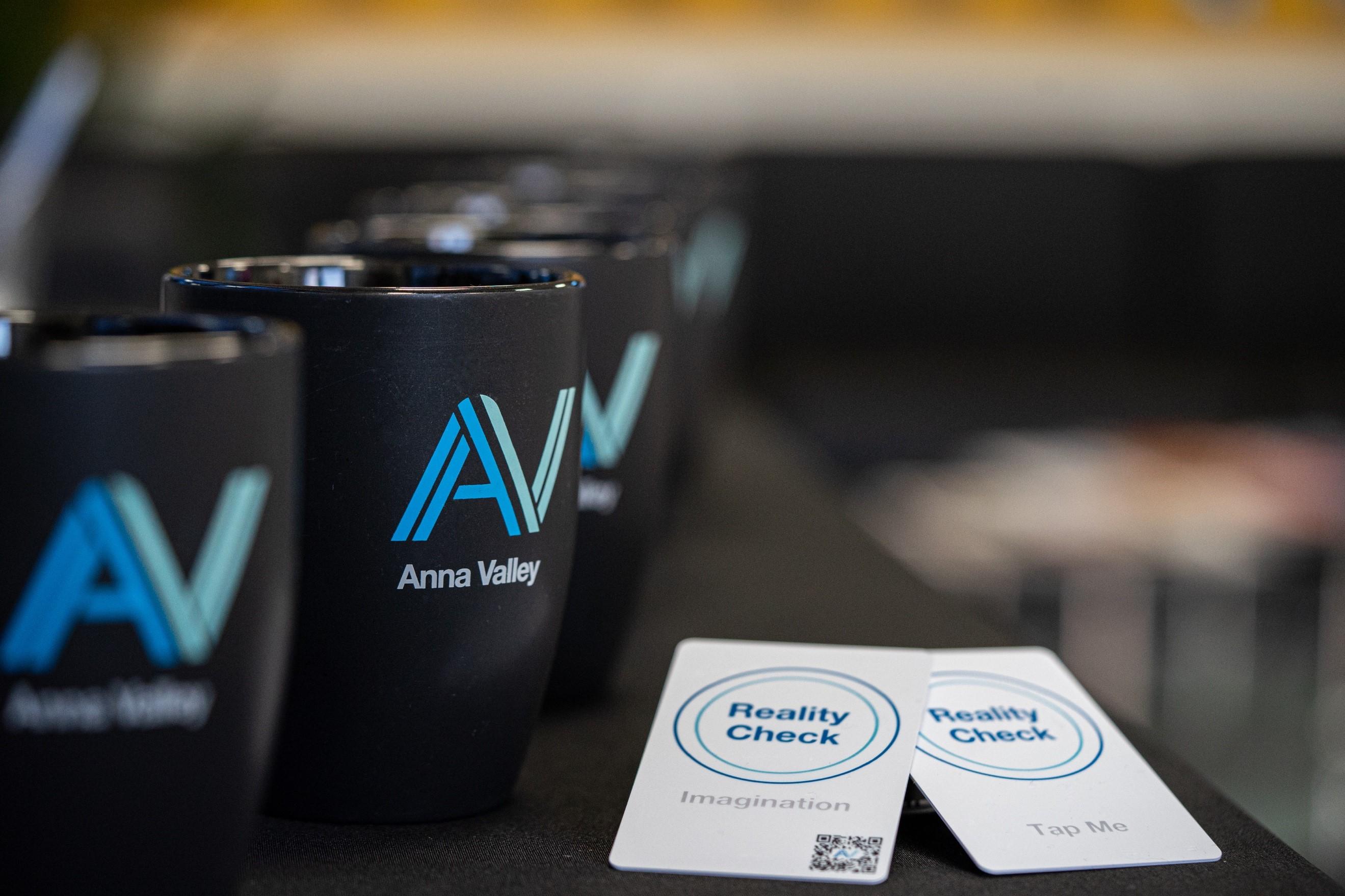 AV mugs