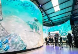 How LED walls are transforming film and TV production