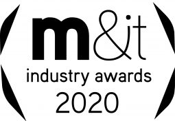 Anna Valley sponsors M&IT Awards 2020