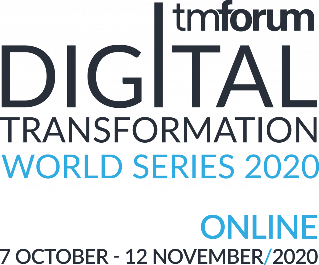 Virtual conference logo DTWS