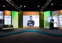 Reimagining the Digital Transformation World Series as a virtual conference