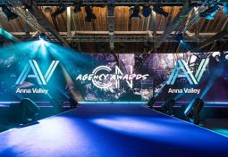 Anna Valley helps deliver the 2021 CN Agency Awards