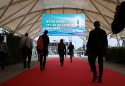Partnering with Mash Media to deliver International Confex 2021